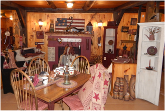 The Country Lane Is A Furniture And Gift Shop Located In A Century Old Barn  Just 2 Miles South Of Kennedy, NY. The Country Lane Offers A Unique  Shopping ...